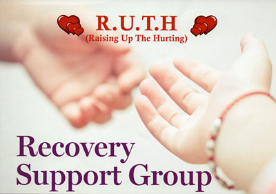 Recovery Support Group